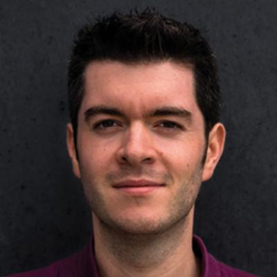 Profilbild von Marcel Otten