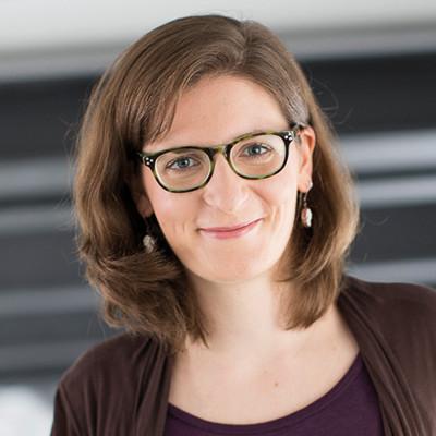 Profilbild von Lisa Umlauft