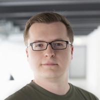 Profilbild von Jakob Metzger