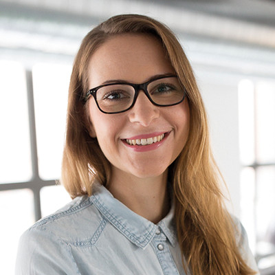 Profilbild von Nele Hüttermann