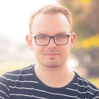Profilbild von Tim Hartmann
