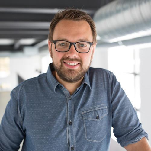 Profilbild von Matthias Hampel