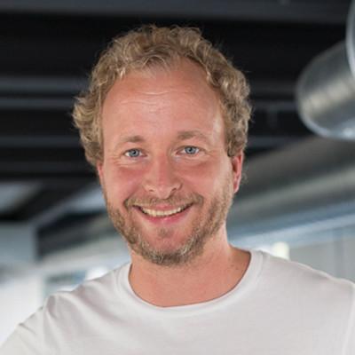 Profilbild von Nikolas Fleischhauer