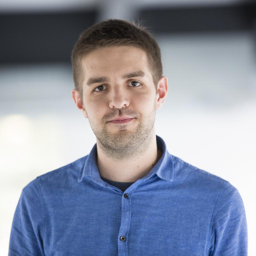 Profilbild von Philipp Siekmann