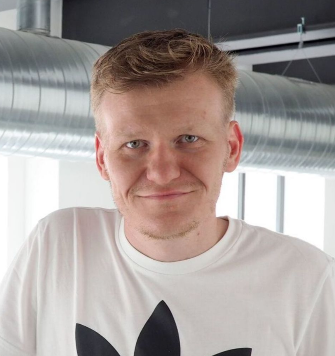 Profilbild von Stefan Hillebrand