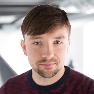 Profilbild von Christian Binzer